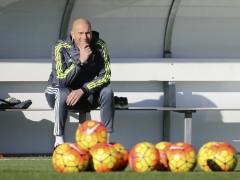"""Zidane: """"Messi es muy bueno, pero el mejor es Ronaldo"""""""
