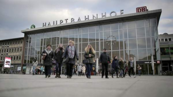 Estación de Colonia