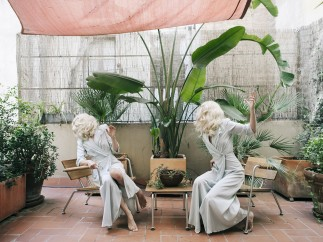Anja Niemi - The Terrace