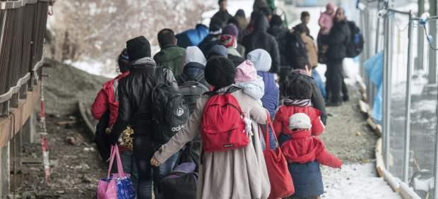 Denuncian el acoso a solicitantes de asilo cristianos en los centros de refugiados alemanes
