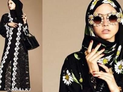 D&G desvela su primera colección para la mujer musulmana