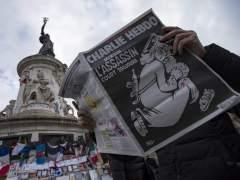 Detenidos diez sospechosos de proveer armas para el atentado de Charlie Hebdo
