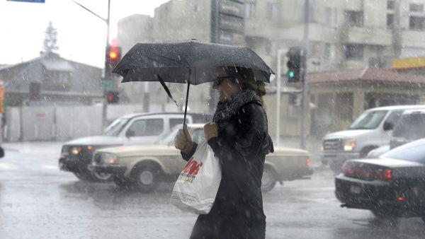 La acción del hombre está cambiando el ciclo de las lluvias, según un estudio de la NASA