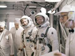'El primer hombre': llega a España la biografía del astronauta que conquistó la Luna