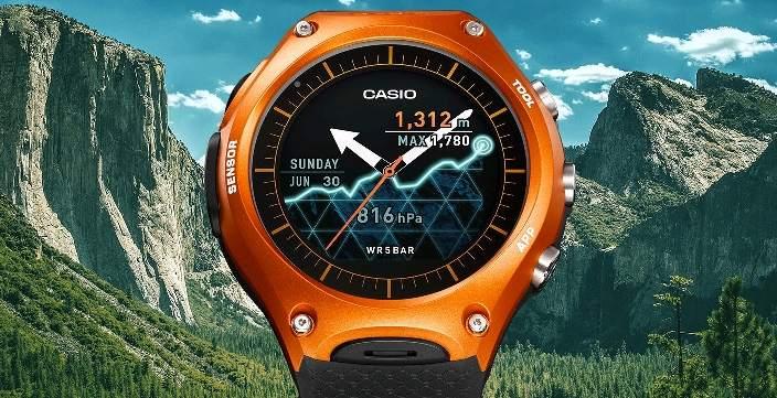 reloj inteligente o Reloj Swatch 255330-704-361