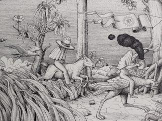 'Plantae Carnivora'