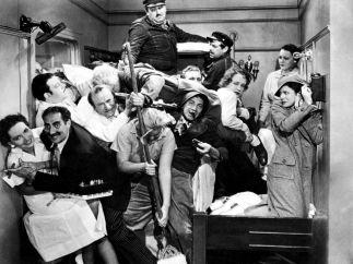'Una noche en la ópera' (1935, Sam Wood)