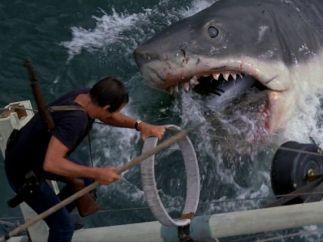 'Tiburón' (1975, Steven Spielberg)