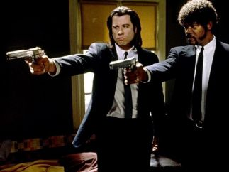 'Pulp Fiction' (1994, Quentin Tarantino)
