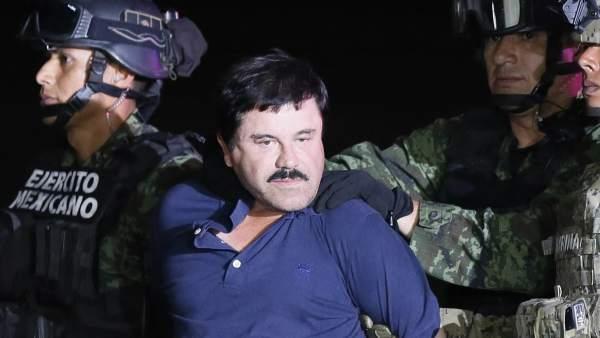 El 'Chapo'