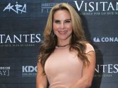 Un juez concede amparo provisional a Kate del Castillo