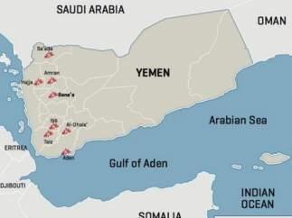 MSF en Yemen