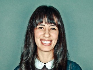 Dra. Susan Hammoudeh