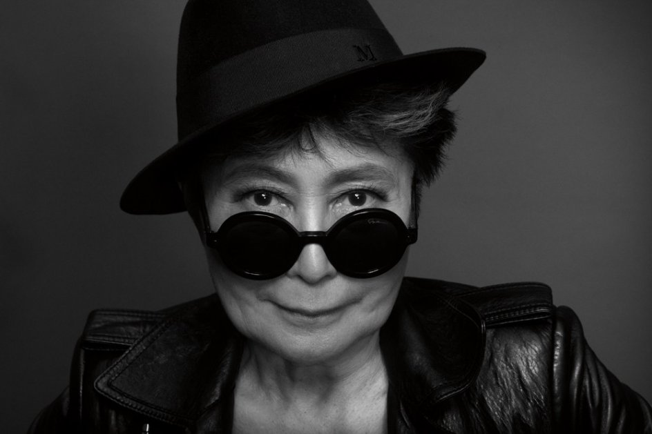 Yoko Ono gana la batalla a Heineken por la marca John Lemon