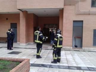 Fallece un hombre de 51 años por el humo generado en un incendio en su casa, junto a 2 gatos y una serpiente