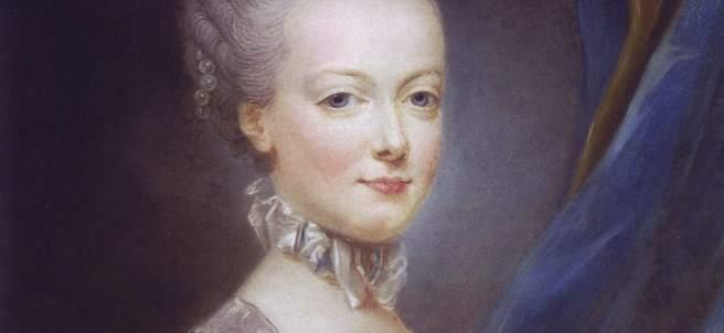 María Antonieta