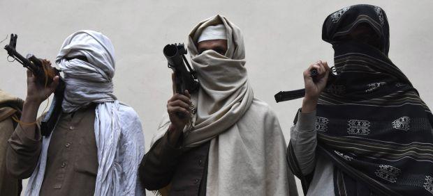 El hijo del mulá Omar será el número 2 de los talibán afganos tras la muerte de Mansur
