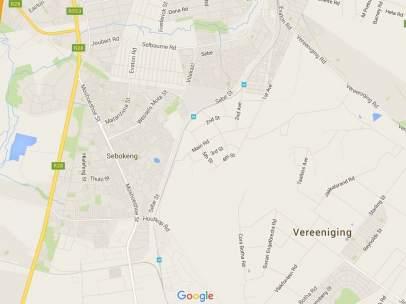 Asesinan a un lesbiana en sudáfrica