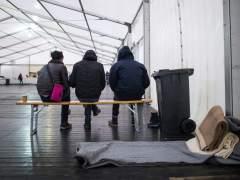 La UE concedió protección a más de 700.000 demandantes de asilo en 2016
