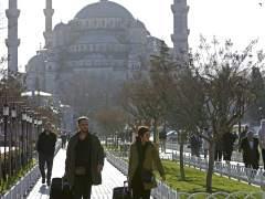 La Organización Mundial de Turismo pide no aislar a Turquía