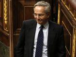 Gómez de la Serna, el diputado excluido