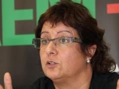 Dolors Bassa, consellera de Asuntos Sociales