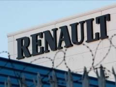 Renault despide a un jefe de unidad por trato vejatorio a un trabajador