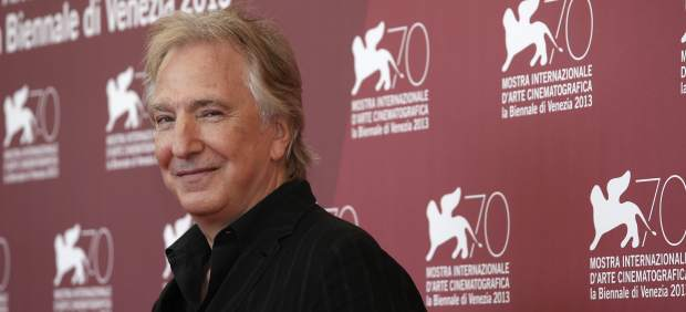 alan rickman and 2016 cuenta twitter actor