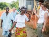 Fin del ébola
