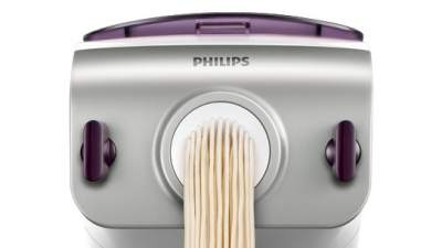 Los gadgets de ltima generaci n se meten hasta la cocina - Maquina para hacer macarrones ...