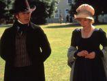 Alan Rickman y Emma Thompson
