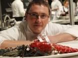 El chef Andoni Aduriz