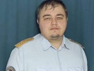 El Leo DiCaprio ruso