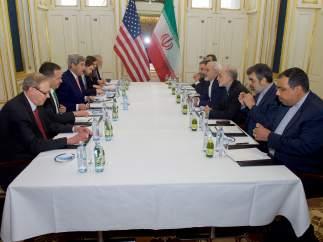 Desarme de Irán