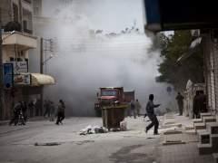 Hallan una fosa común en Siria con ejecutados por Estado Islámico