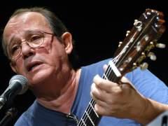 Silvio Rodríguez actuará el próximo miércoles con entrada gratis en Vallecas