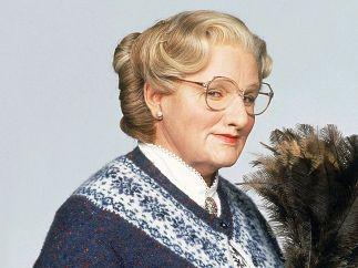 Robin Williams - 'Señora Doubtfire' (1993)