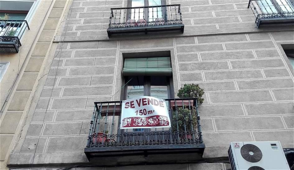 Idealista calcula que el precio de la vivienda de segunda for Viviendas segunda mano