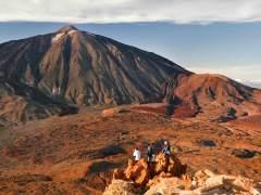¿Todavía no visitaste los parques nacionales de Canarias?