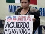 Reforma migratoria de Obama