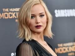 """Jennifer Lawrence, sobre sus fotos desnuda: """"Sentí que me violaba todo el planeta"""""""