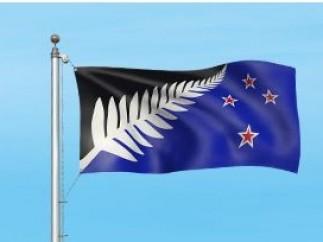Debate sobre las banderas de Nueva Zelanda