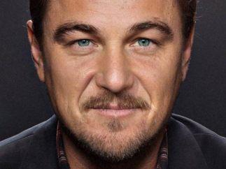 Leonardo DiCaprio y Sean Penn