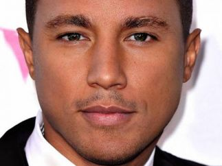 Pharrell Williams y Channing Tatum