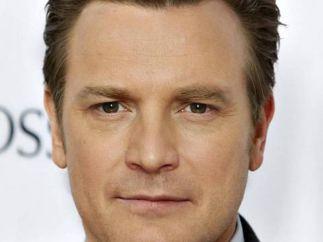 Ewan McGregor y Colin Firth