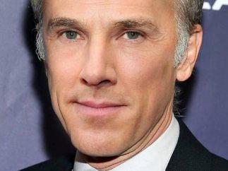 Christoph Waltz y Benedict Cumberbatch