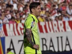 Messi se somete a una operación por sus problemas renales
