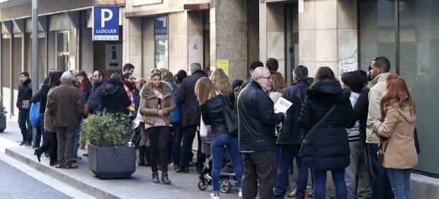 El govern pide al estado que acelere la certificaci n - Oficina seguridad social barcelona ...