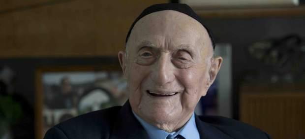 El hombre más anciano del mundo podría ser un superviviente del Holocausto