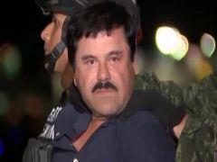La vida de 'El Chapo' Guzmán dará pie a una serie de televisión